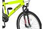 Altec Attack Jongensfiets 26 inch 3v Neon Lime