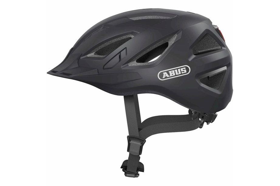 Abus helm Urban-I 3.0 velvet black XL 61-65