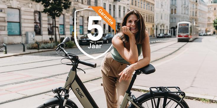 Qwic fietsen