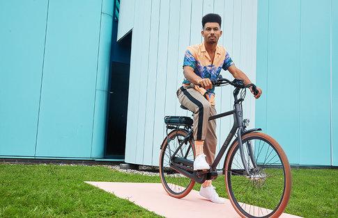 Populaire fietsen