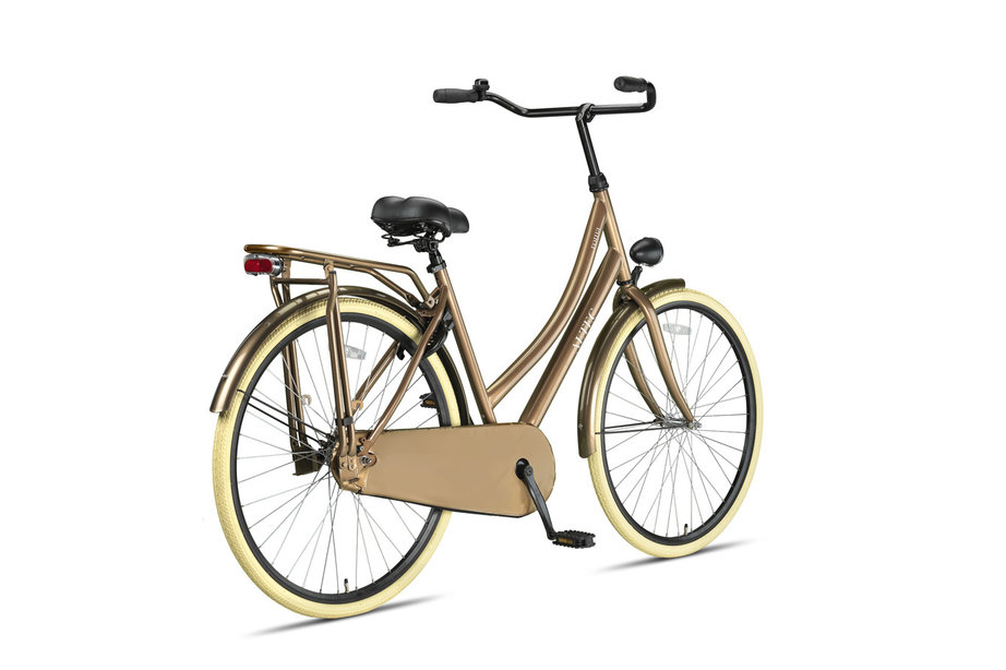 Outlet Altec Roma 28 inch Omafiets Wood 53cm