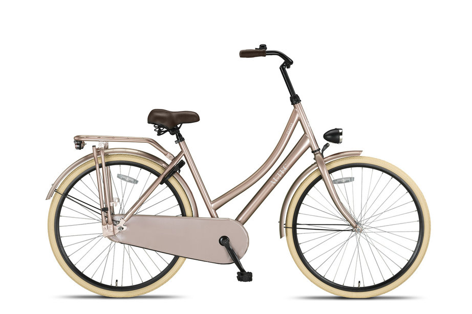 Outlet Altec Roma 28 inch Omafiets Lavender 53cm