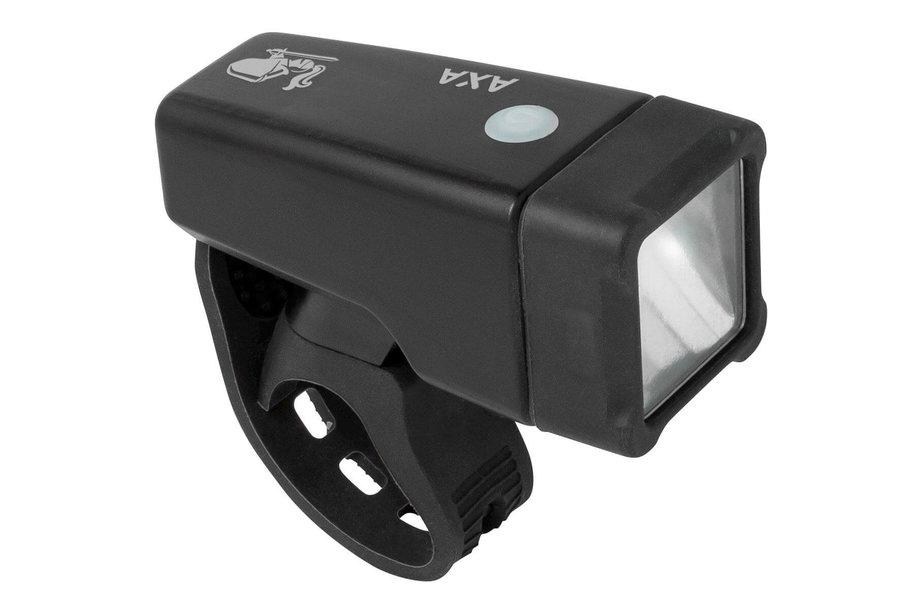 Axa verlichting set Niteline T1 batterij
