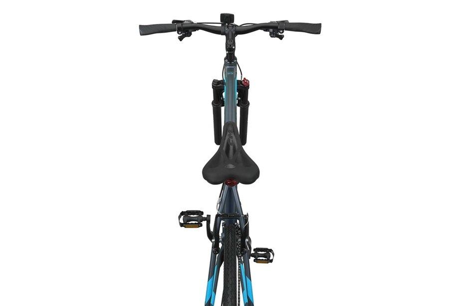 Altec Magnetic Trekking V-Brakes Heren 28inch 51cm Antraciet/Blue