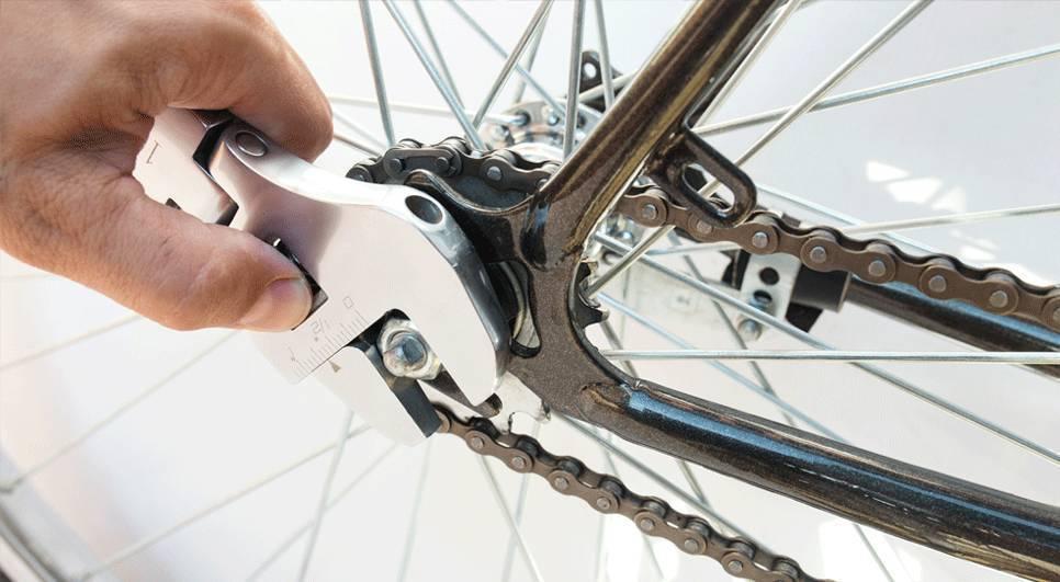 Hoe monteer ik mijn fiets?