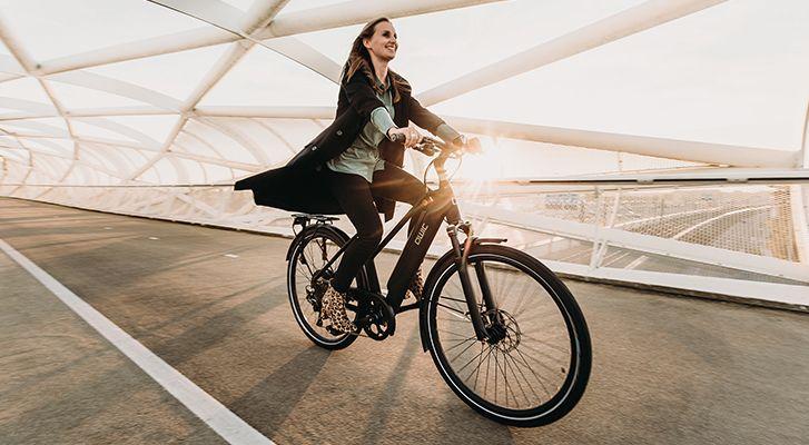 E-bikes vanaf 984,-