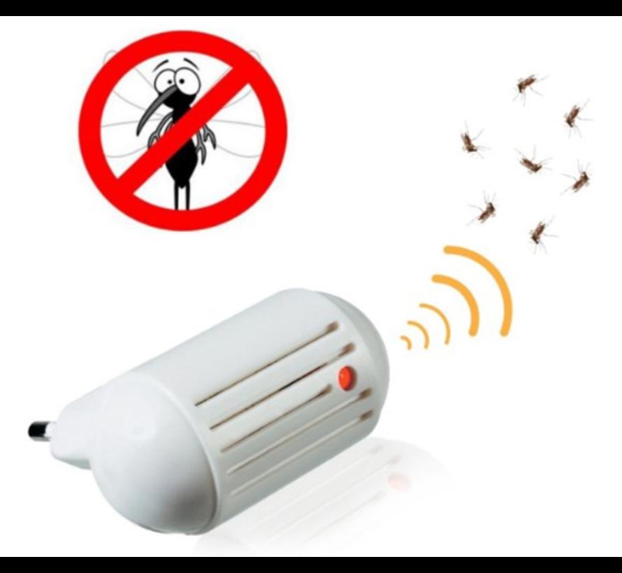 Muggenstekker 230V