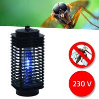 Vliegengordijnencenter.nl Insectenlamp - Muggenlamp 230V