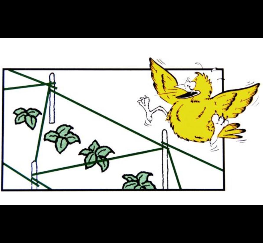 Vogelverjager Schrikband 30m