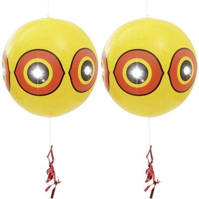Vogelverschrikker Ballon