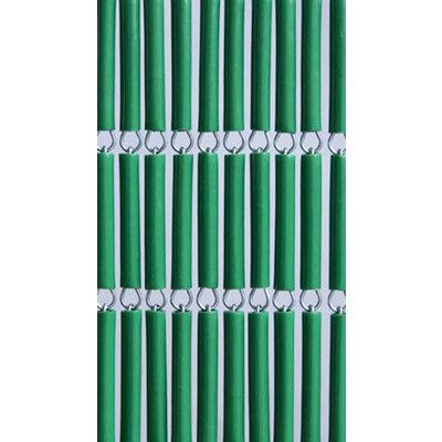 Hulzen Vliegengordijn Groen