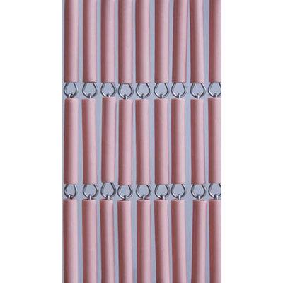 Hulzen Vliegengordijn Roze