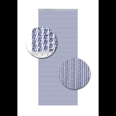 Deurgordijn PVC Venetie Paars