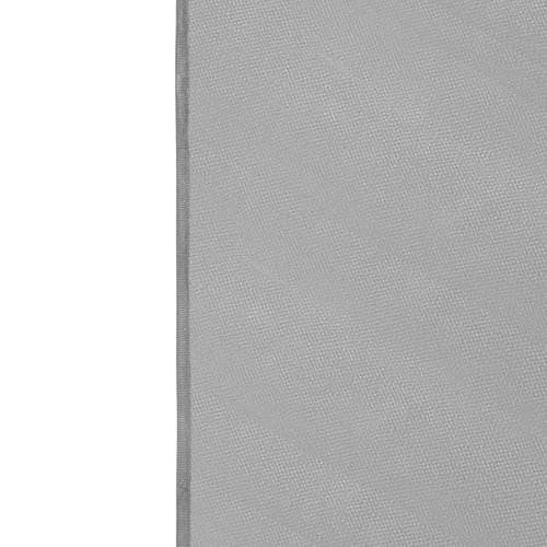 Lamellen hor - Zwart - 120x250 cm