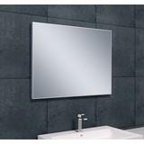 Wiesbaden Tigris spiegel aluminium lijst 800x600x21