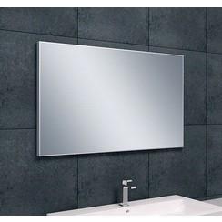 Tigris spiegel aluminium lijst 1000x600x21