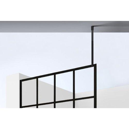 Best Design Black plafond-stabilisatie-stang