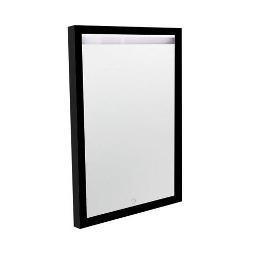 Best Design Black-Miracle led spiegel 60x80cm
