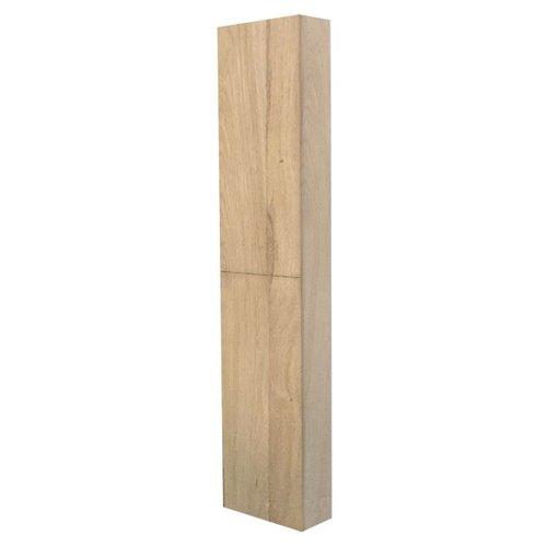 Best Design Blanco-Oceanic hoge kolomkast 35x180 cm oceanic-a