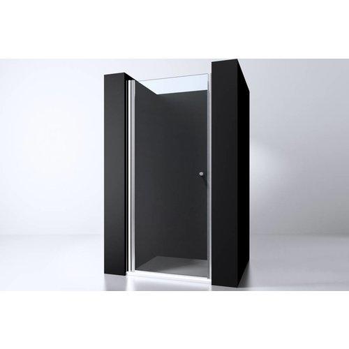 Best Design Erico nisdeur met profiel 68-70cm 200cm 6mm