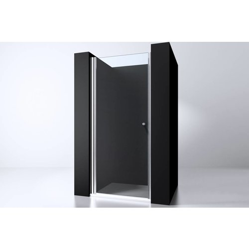 Best Design Erico Nisdeur + Profiel 89-91x200cm 6mm