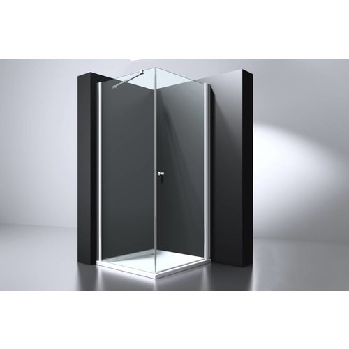 Best Design Erico cabine 100x100x200cm met 1 swing deur