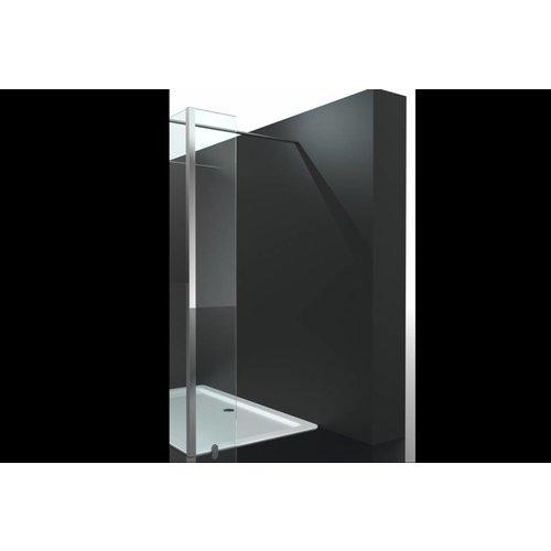Best Design Erico zijwand 30x200cm nano glas 8mm