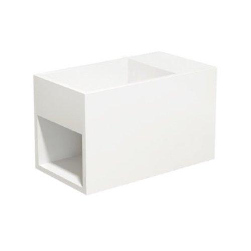 Best Design Just-Solid fontein Epo 33x18x20,5cm