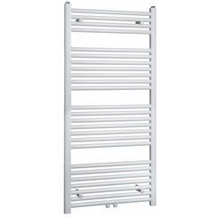 radiator Zero recht model 1200x600mm