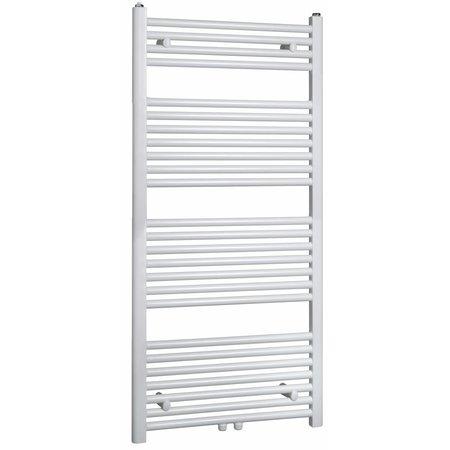 Best Design Best Design radiator Zero recht model 1200x600mm