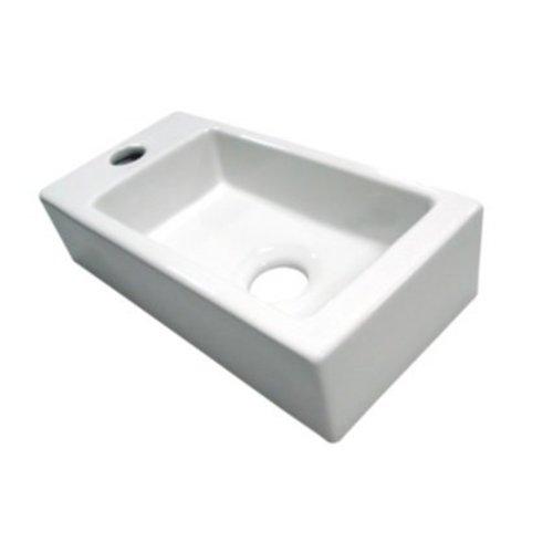Best Design fontein Mini-Block links 36x18x9cm