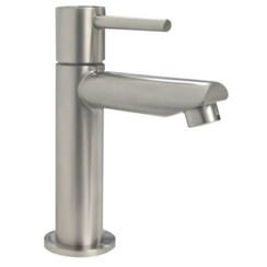 RVS-304 Ore toiletkraan Resol