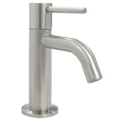 RVS-304 Ore toiletkraan Single