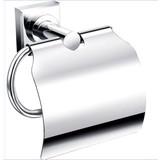 Best Design Viera toiletrolhouder met klep