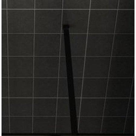 Wiesbaden Wiesbaden Horizon stabilisatiestang 120cm matzwart