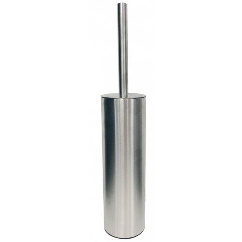 Wiesbaden 304-toiletborstelhouder wand-model RVS