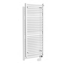 Elara elektrische radiator 118,5 x 60 cm wit