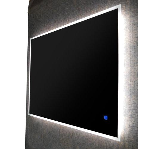 Sem Sem Boddie spiegel met LED verlichting 80x60 cm