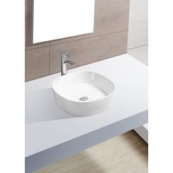 Sofia lavabo 440x440x135 mm