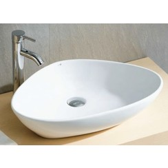 Elite lavabo 590x390x135 mm