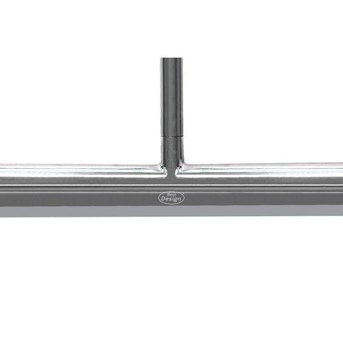 Best Design Big-One luxe design douche vloerwisser inclusief safety-grip