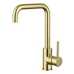 Nancy Gola keukenmengkraan H=32 cm mat-goud
