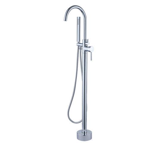 Best Design BD Kraft vrijstaande badkraan H=112 cm
