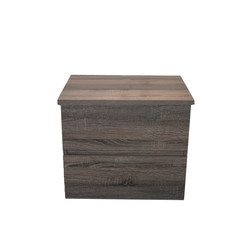 Makalu badmeubel met topblad 60x45x50cm cottage oak
