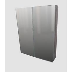 Niagara spiegelkast 60x70x15cm cottage oak