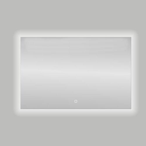 Best Design Angola Spiegel incl.LED B80 x H60 cm