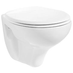 ophang wc met sproeier (bidet)