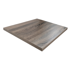 Makalu topblad cottage oak 60x46cm