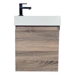 Nimba toiletmeubel 40x22cm cottage oak