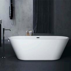 Oase vrijstaand bad 170x70x58cm wit